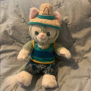 Disney Aulani Plush